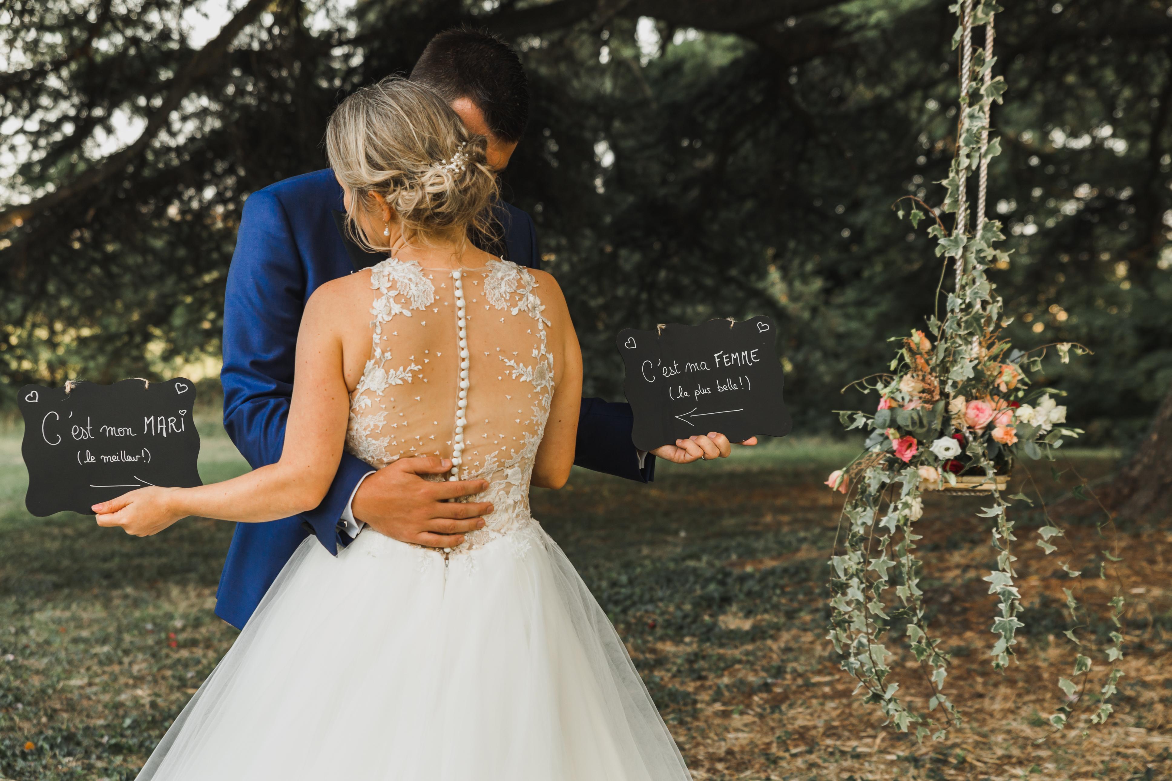 Un Mariage en Occitanie
