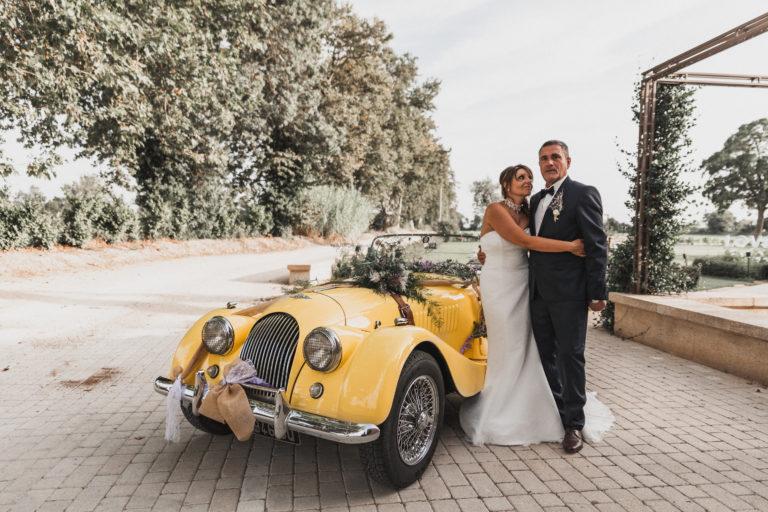 Mariage de Delphine & Thierry
