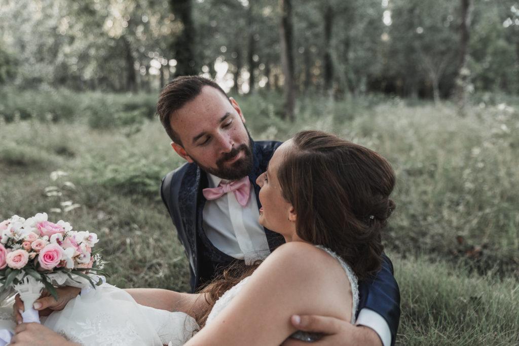 Mariage de Maeva & Jérôme